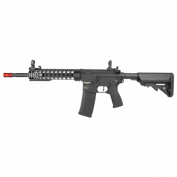 Rifle Rossi Neptune Keymod 10″ M4A1 Airsoft 6mm