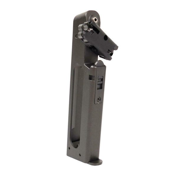 Magazine Carregador Pistola 1911 Chumbinho 4,5mm KWC/ASG