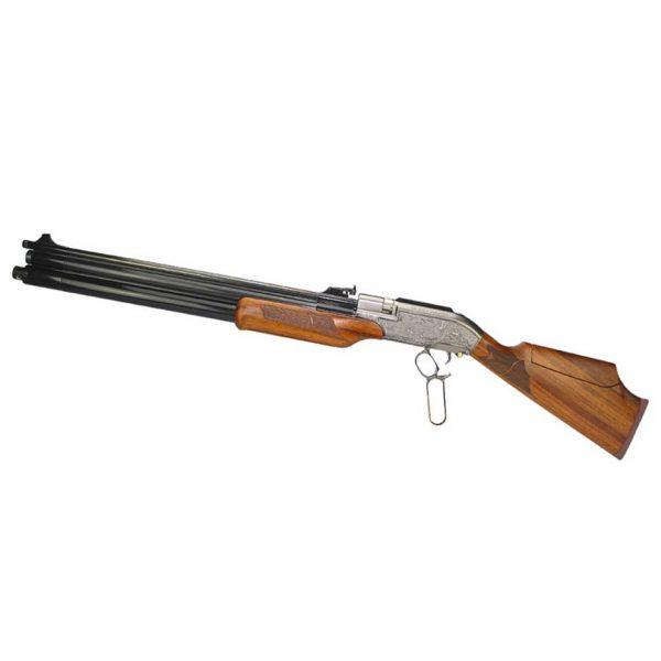 Carabina Sumatra 2500 PCP Chumbinho 5,5mm .22 500cc