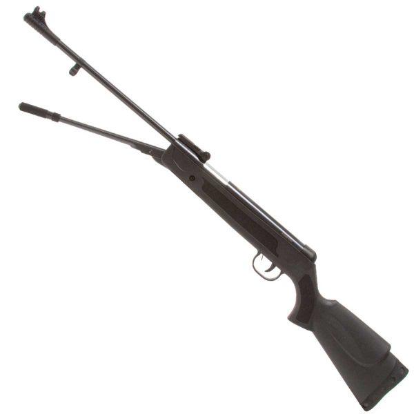 Carabina de Pressão Fixxar Nitro Black Chumbinho 5,5mm .22