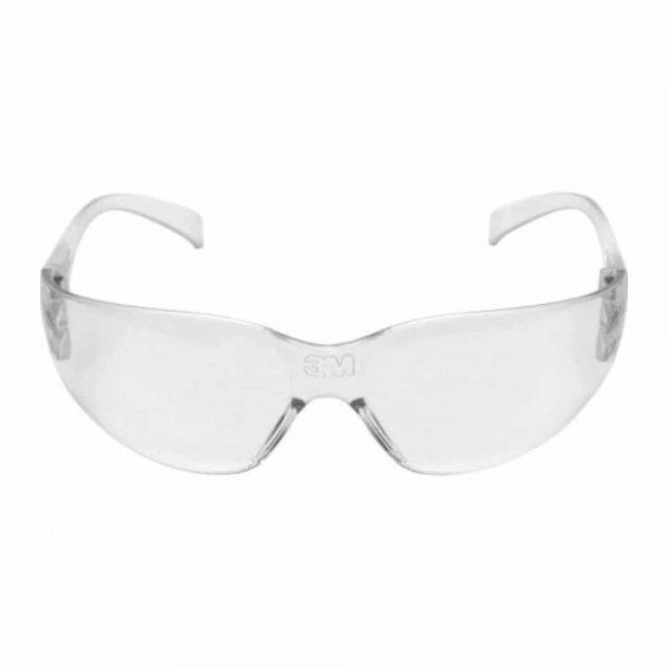 Óculos de Segurança 3M Virtua Antirrisco