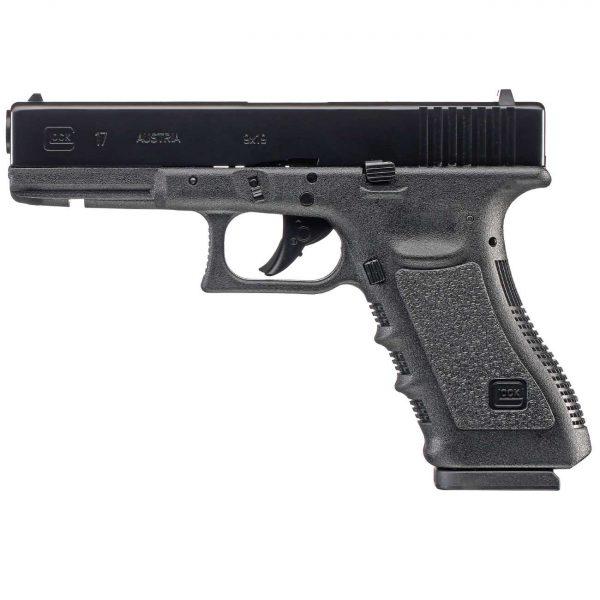 Pistola Airgun Glock G17 CO2 Blowback Umarex 6mm