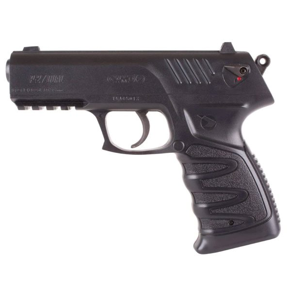 Pistola de Chumbinho Gamo P-27 4,5mm .177 Co2