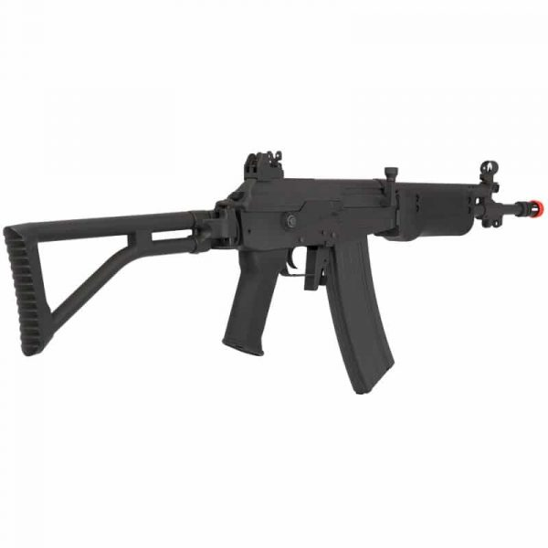 Rifle Airsoft Galil Cyma CM043B Elétrico AEG 6mm