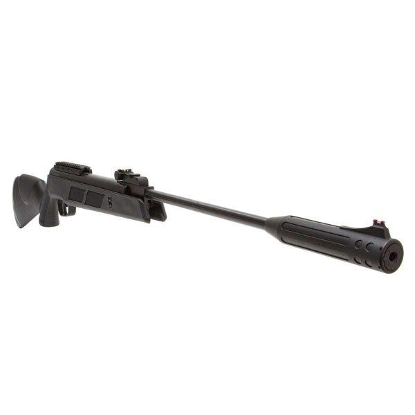 Carabina de Pressão Nitro Black Hawk Chumbinho 4,5mm