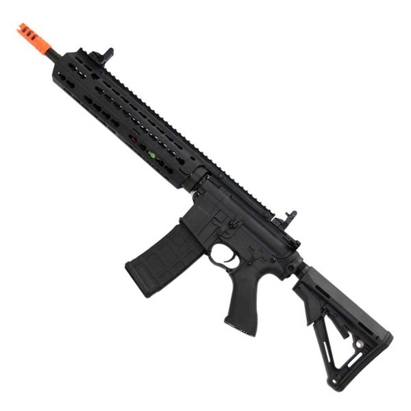 Rifle Airsoft Cyma CM619A HK416 AEG 6mm