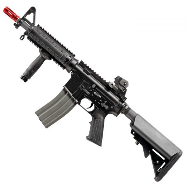 Rifle Airsoft TR4 CQB-R M4A1 G&G Full Metal 6mm