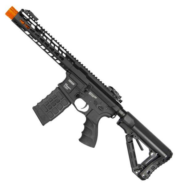 Rifle Airsoft CM16 Wild Hog 9″ G&G Gatilho Eletrônico
