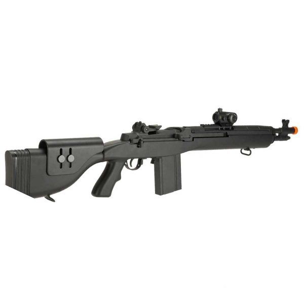 Rifle Airsoft M14 DMR CM032F Cyma AEG 6mm